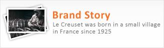 Le Creuset History